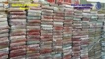 Maxi sequestro al porto di Genova: scoperto carico di cocaina di oltre due tonnellate