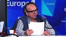"""""""Sarkozy était une flaque d'eau"""" : Frédéric Lefebvre revient sur la séparation entre Nicolas et Cécilia Sarkozy"""