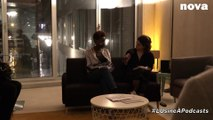 Rokhaya Diallo : « On ne doit pas être uniquement féministe. On doit tenir compte des autres formes d'oppressions » | L'Usine à Podcasts