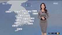 [날씨] 출근길 반짝 추위…미세먼지 '보통'