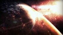 Pasajero Graba Luces de OVNI cerca del ÁREA 51 Extrañas imágenes