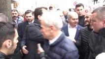 İbb Başkan Adayı İmamoğlu'ndan CHP'deki İstifa Tartışmalarına İlişkin Açıklama