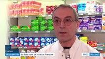"""Médicaments : la liste noire de la revue """"Prescrire"""""""