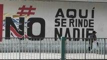 Liberados los tres periodistas de EFE detenidos en Caracas