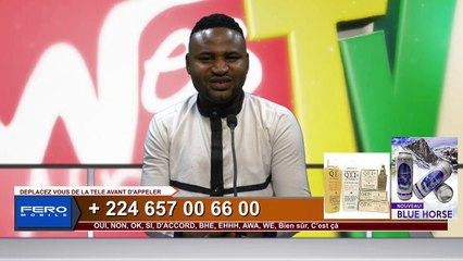 WEST AFRICA TV (314)