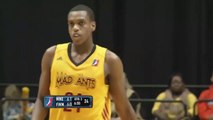 NBA All-Star Khris Middleton's NBA G League Highlights!