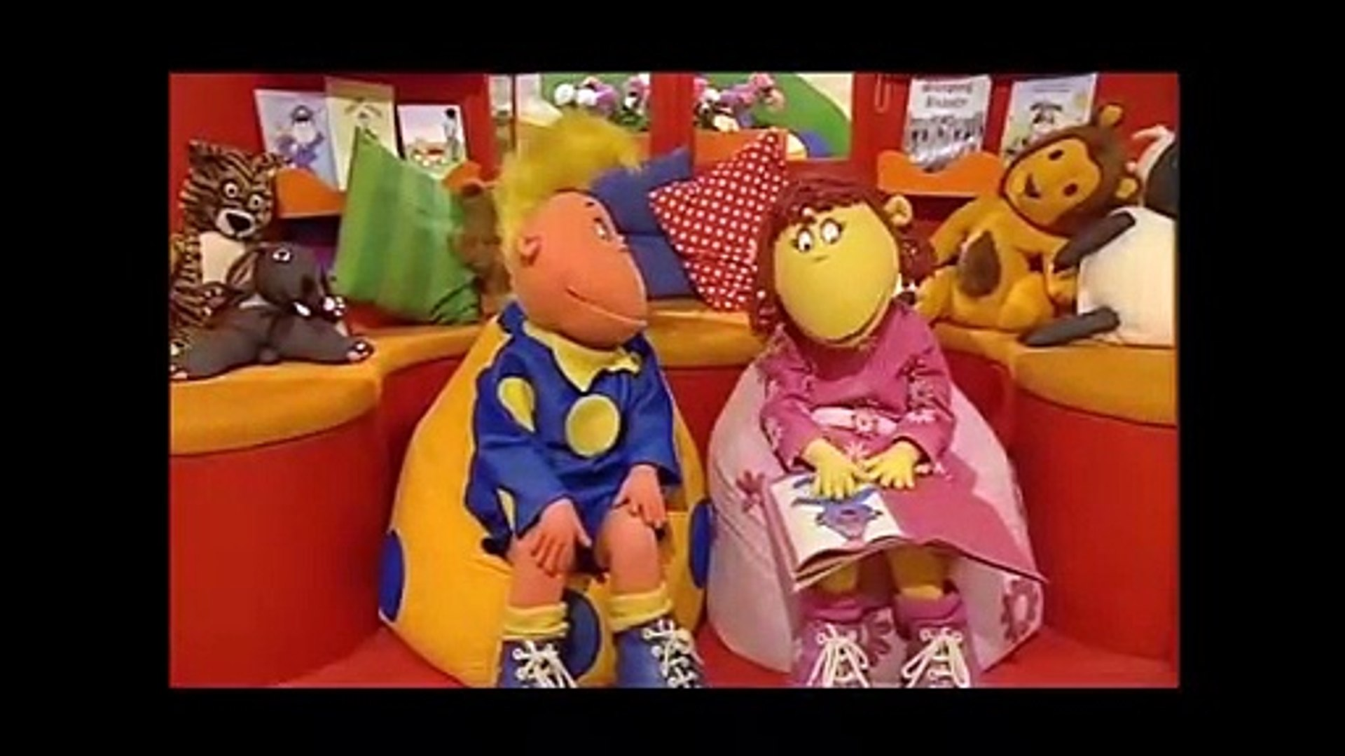 Tweenies - It Wouldn't Be a Circus If It Wasn't for the Clowns (Version 1)