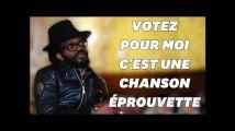 """Pour Tété, l'élection présidentielle 2017 ressemblait à """"Pirates des Caraïbes"""""""