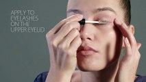 extinding your eyelashes