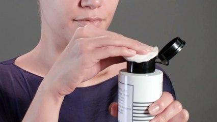 aplicar las base de maquillaje