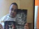 teaser rap-thug ako-dy en concert  a grigny le vendredi 18 décembre 2009