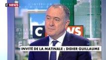 L'interview de Jean-Pierre Elkabbach du 01/02/2019