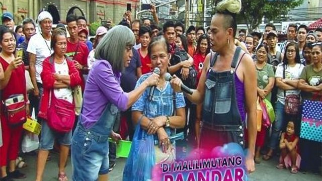 The Boobay and Tekla Show: Mas maraming paandar | Teaser Ep. 2