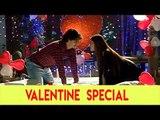 Valentine date of Pancham and Elaichi |Jijaji Chhat Per Hain