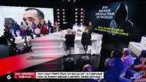 """La GG du jour : Béziers, nouvelle campagne choc de Robert Ménard contre les """"racailles"""" - 01/02"""