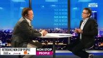 Héritage de Johnny Hallyday : Guillaume Durand évoque les raisons du clash (exclu vidéo)