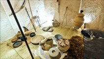 [3D] The Inside of The Prophet Muhammad's House and His Belongings (Replica)