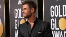Chris Hemsworth a failli arrêter sa carrière après Star Trek!