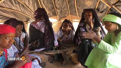 Niger : le Tendé, un instrument fédérateur des peuples nomades