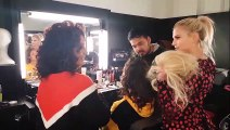 OFF TPMP : Kelly Vedovelli chanteuse, le problème de dent de Cyril Hanouna… (Exclu Vidéo)