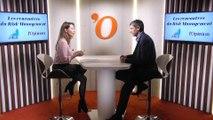 Michel Josset (AMRAE): «Entreprendre, c'est prendre des risques»