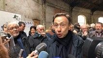 Stéphane Bern lance le loto du patrimoine