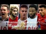 Premier League Transfer Round-Up - Suarez Set To Move To Arsenal