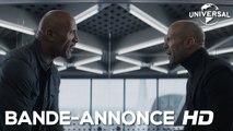 Fast & Furious : Hobbs & Shaw Bande-Annonce VOST (Action 2019) Idris Elba, Dwayne Johnson