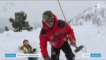 Pyrénées : prévenir les avalanches