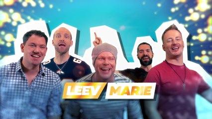 Voxxclub - Leev Marie