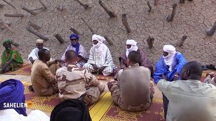Mali : Barkhane renforce ses liens avec les chefs religieux et coutumiers de Gao