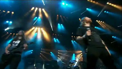 At The Gates - Live at Wacken 2008 (Full Show)
