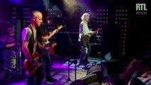 Louis Bertignac - Long Distance Love (Live) - Le Grand Studio RTL