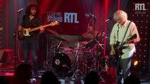 Louis Bertignac - Ces Idées-là (Live) - Le Grand Studio RTL