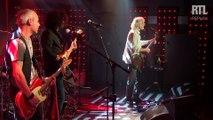 Louis Bertignac - Cendrillon (Live) - Le Grand Studio RTL