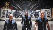 Fast & Furious Presents - Hobbs & Shaw - Tráiler V.O. (HD)