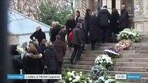 Hommage : l'adieu à Michel Legrand