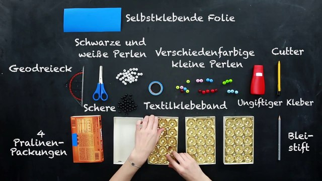 1000 Sachen selber machen - Do it Yourself: Mastermind