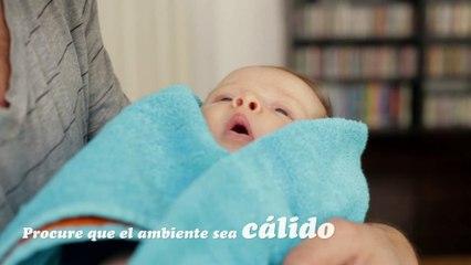 Banar al bebe