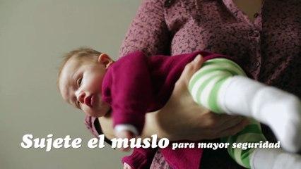 Relajar al bebe