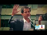 ¡Duro golpe contra Maduro! Juan Guaidó se autoproclama presidente de Venezuela | Francisco Zea