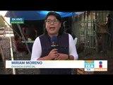 La CNTE mantiene bloqueos en Michoacán | Noticias con Francisco Zea