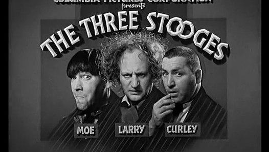 The Three Stooges Deutsch