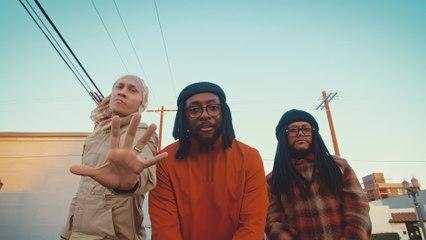 The Black Eyed Peas - 4EVER
