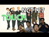 """Get in """"TOUCH"""" with NCT mv reaction"""