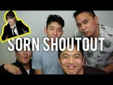 CLC SORN gives YouTubers, shoutouts! (including us) | KMoments