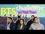 BTS Try Not to Fanboy/Fangirl ft. NAT TRAN