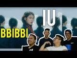 IU 아이유 - BBIBBI 삐삐 (MV Reaction) #shesperfect