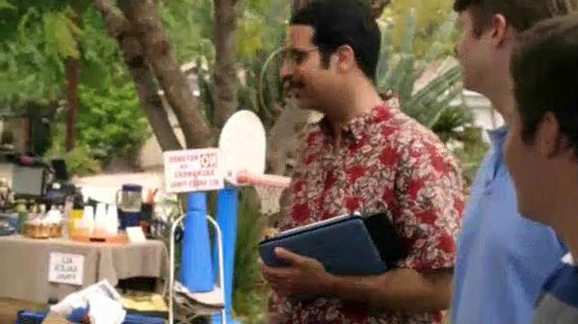 Workaholics S03E04 - To Kill A Chupacabraj