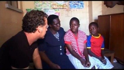 Kindesopferung in Afrika. (Doku-Deutsch)